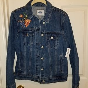 Old Navy NWT jacket size M